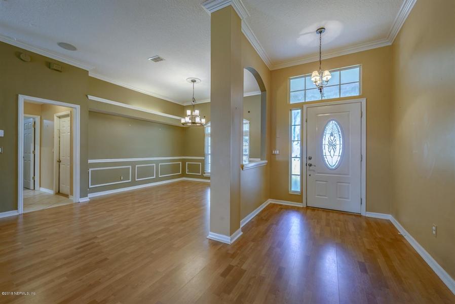 Real Estate Photography - 2134 Grassy Basin Ct, Jacksonville, FL, 32224 - Location 6