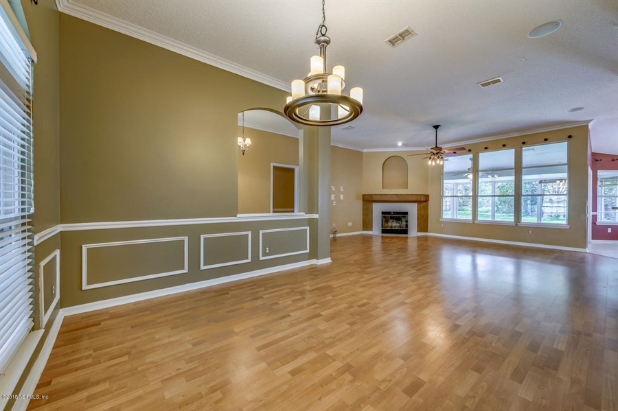 Real Estate Photography - 2134 Grassy Basin Ct, Jacksonville, FL, 32224 - Location 8