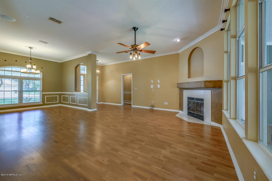 Real Estate Photography - 2134 Grassy Basin Ct, Jacksonville, FL, 32224 - Location 9