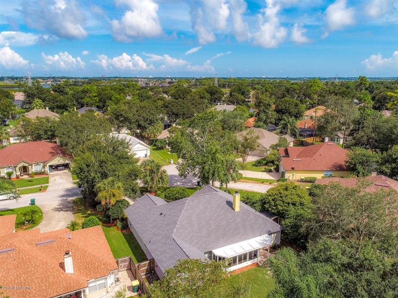 Real Estate Photography - 2134 Grassy Basin Ct, Jacksonville, FL, 32224 -