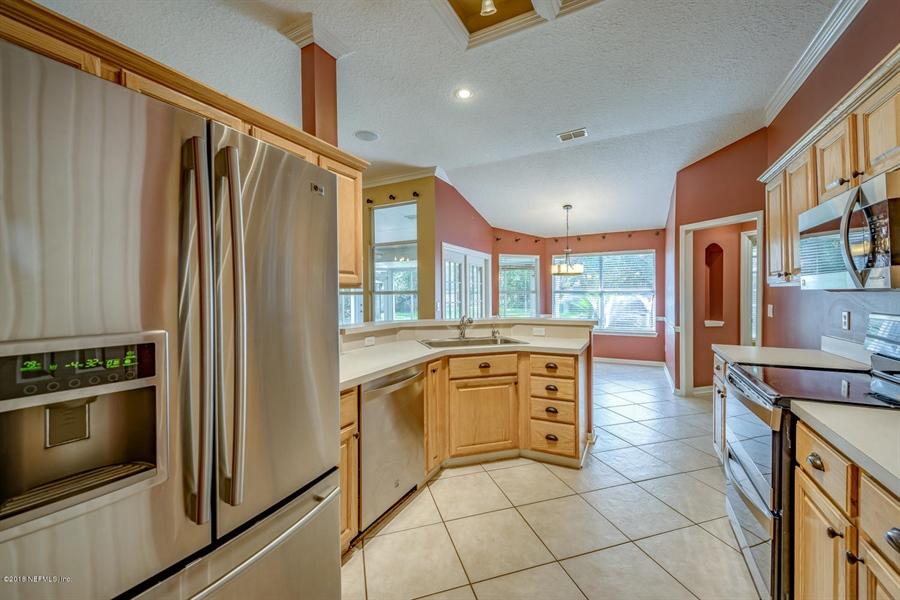 Real Estate Photography - 2134 Grassy Basin Ct, Jacksonville, FL, 32224 - Location 13