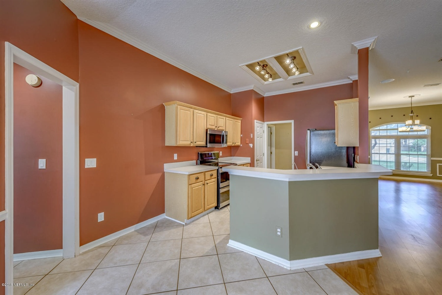 Real Estate Photography - 2134 Grassy Basin Ct, Jacksonville, FL, 32224 - Location 14