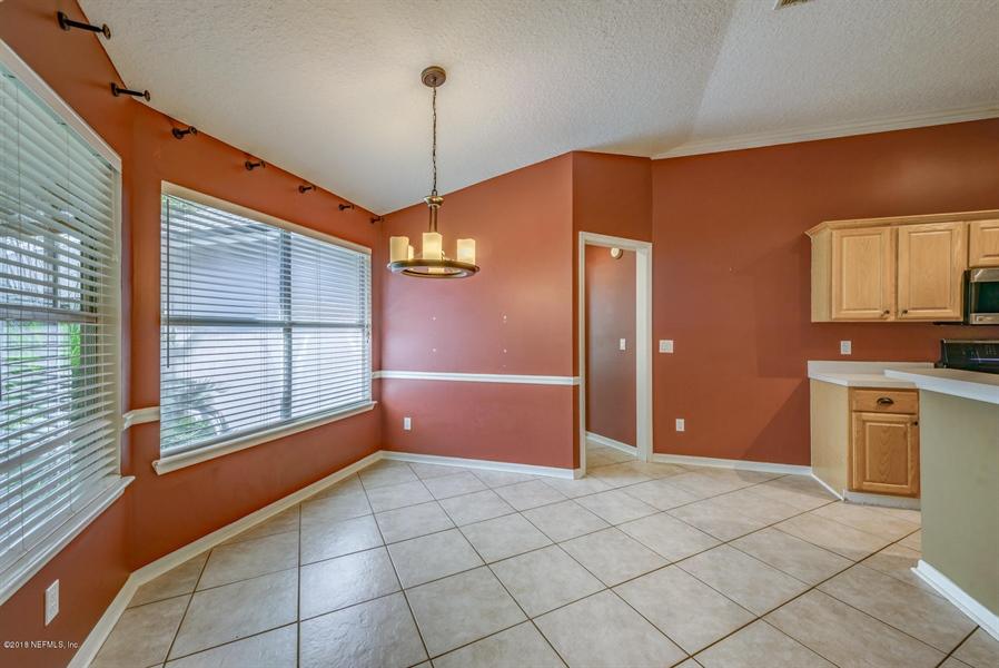 Real Estate Photography - 2134 Grassy Basin Ct, Jacksonville, FL, 32224 - Location 16