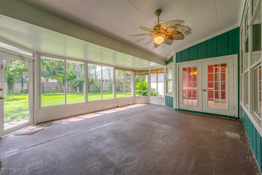 Real Estate Photography - 2134 Grassy Basin Ct, Jacksonville, FL, 32224 - Location 26