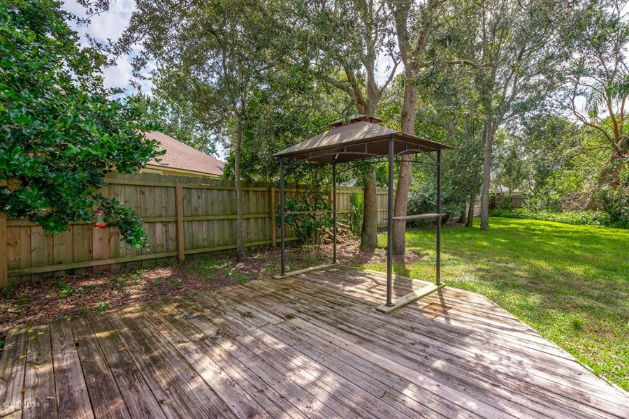 Real Estate Photography - 2134 Grassy Basin Ct, Jacksonville, FL, 32224 - Location 29