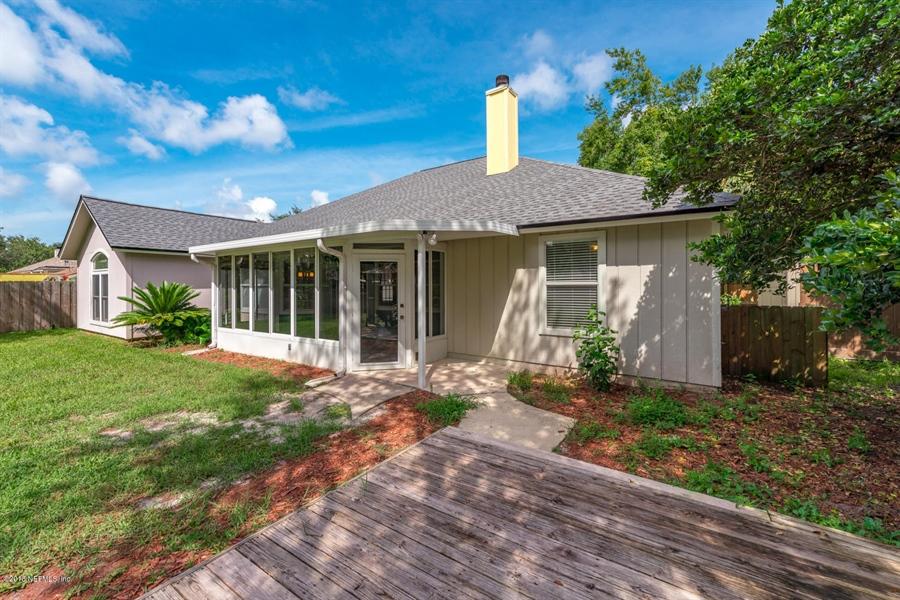 Real Estate Photography - 2134 Grassy Basin Ct, Jacksonville, FL, 32224 - Location 30