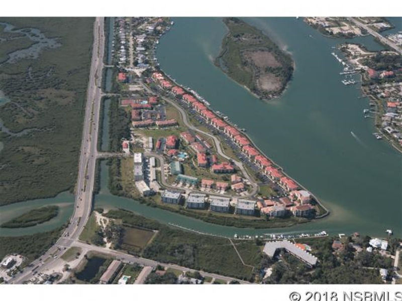 Real Estate Photography - 443 Bouchelle Dr, Apt 202, New Smyrna Beach, FL, 32169 - Location 2