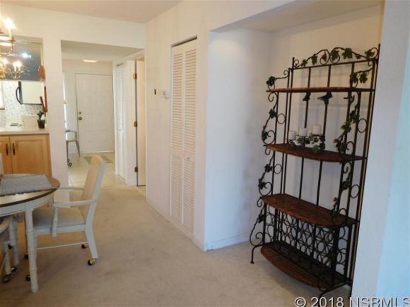 Real Estate Photography - 443 Bouchelle Dr, Apt 202, New Smyrna Beach, FL, 32169 - Location 17