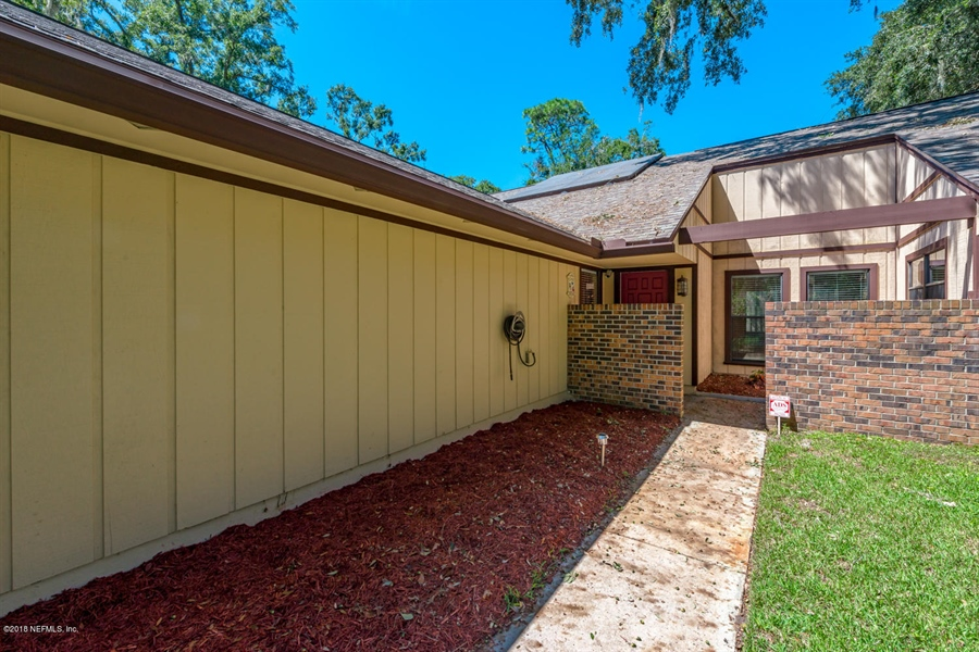 Real Estate Photography - 2905 Isser Ct, Jacksonville, FL, 32257 - Location 6