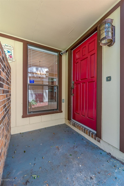 Real Estate Photography - 2905 Isser Ct, Jacksonville, FL, 32257 - Location 8