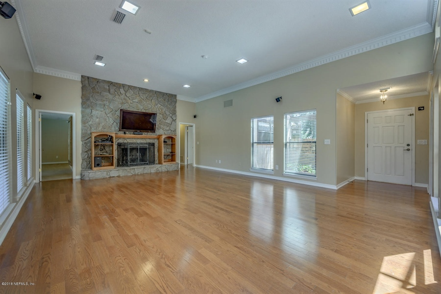 Real Estate Photography - 2905 Isser Ct, Jacksonville, FL, 32257 - Location 13