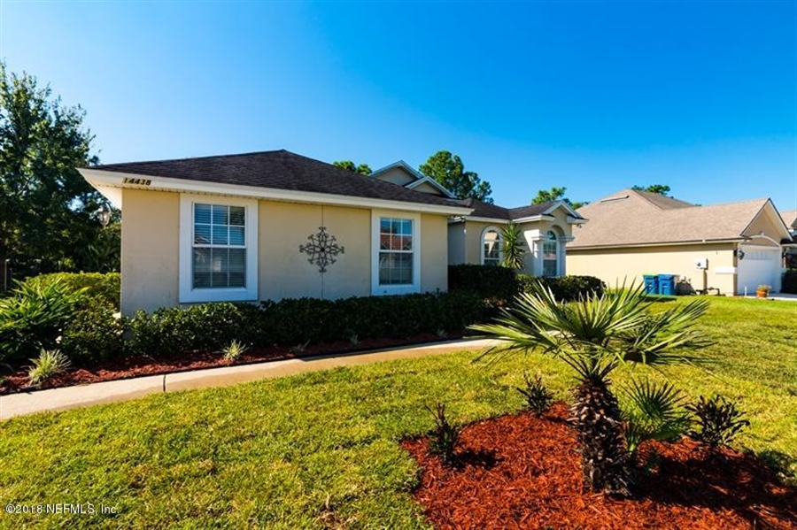 Real Estate Photography - 14438 Christen Dr S, Jacksonville, FL, 32218 -