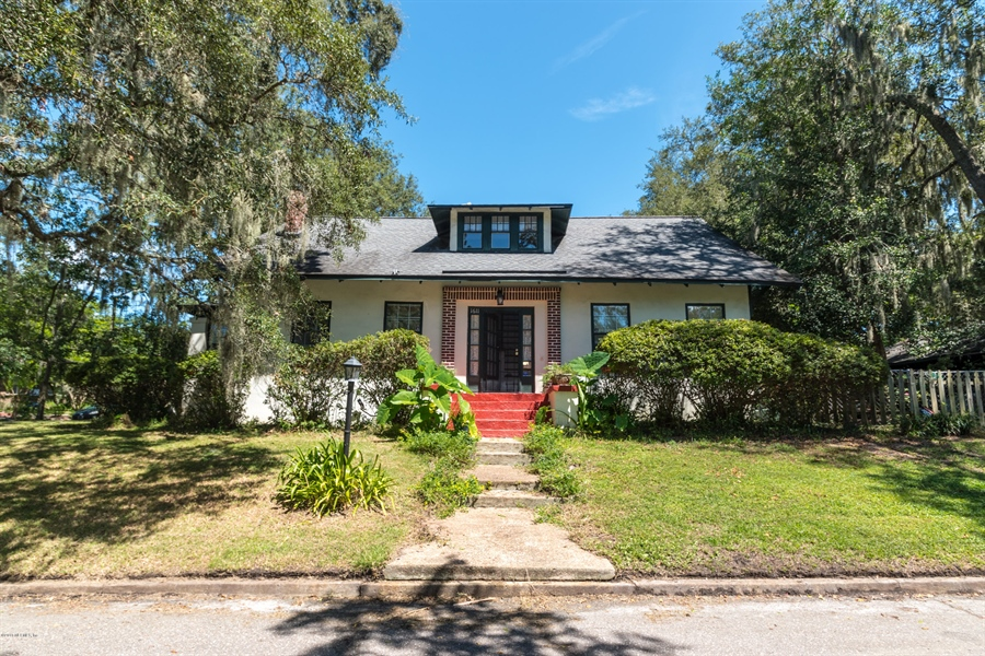 Real Estate Photography - 1611 Ingleside Ave, Jacksonville, FL, 32205 - Location 1
