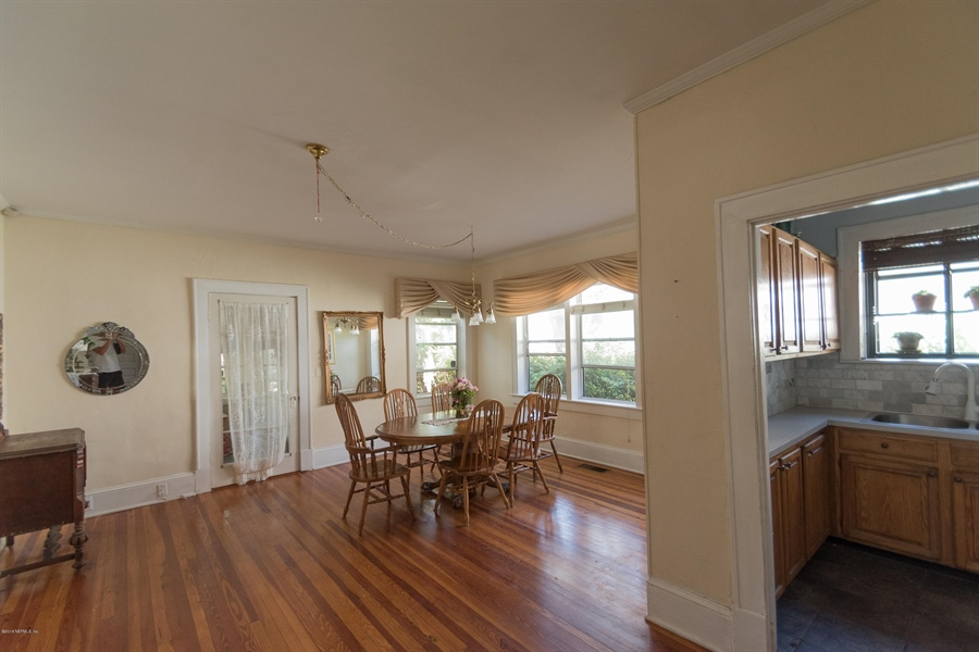 Real Estate Photography - 1611 Ingleside Ave, Jacksonville, FL, 32205 - Location 11