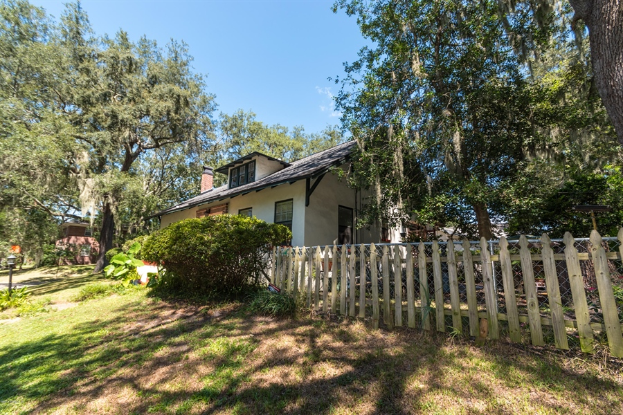 Real Estate Photography - 1611 Ingleside Ave, Jacksonville, FL, 32205 -