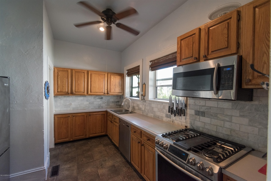 Real Estate Photography - 1611 Ingleside Ave, Jacksonville, FL, 32205 - Location 14