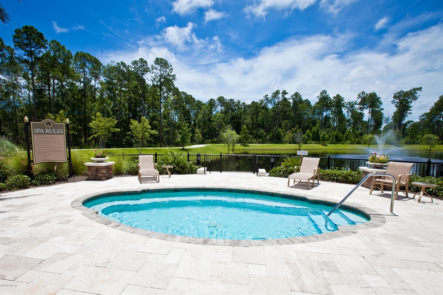 Real Estate Photography - 82 Marsh Hollow Rd, Ponte Vedra, FL, 32081 -