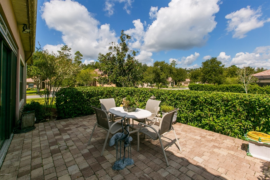 Real Estate Photography - 82 Marsh Hollow Rd, Ponte Vedra, FL, 32081 - Location 24