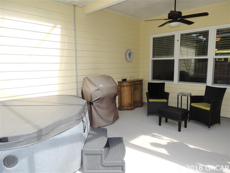 Real Estate Photography - 19492 166th Lane, High Springs, FL, 32643 - Location 26