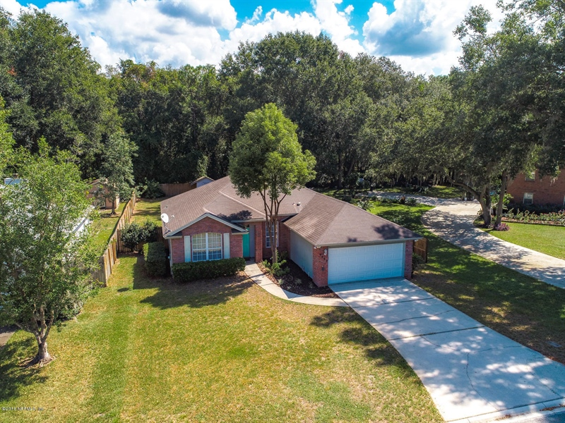 Real Estate Photography - 3497 Majestic Oaks Dr, Jacksonville, FL, 32277 - Location 1