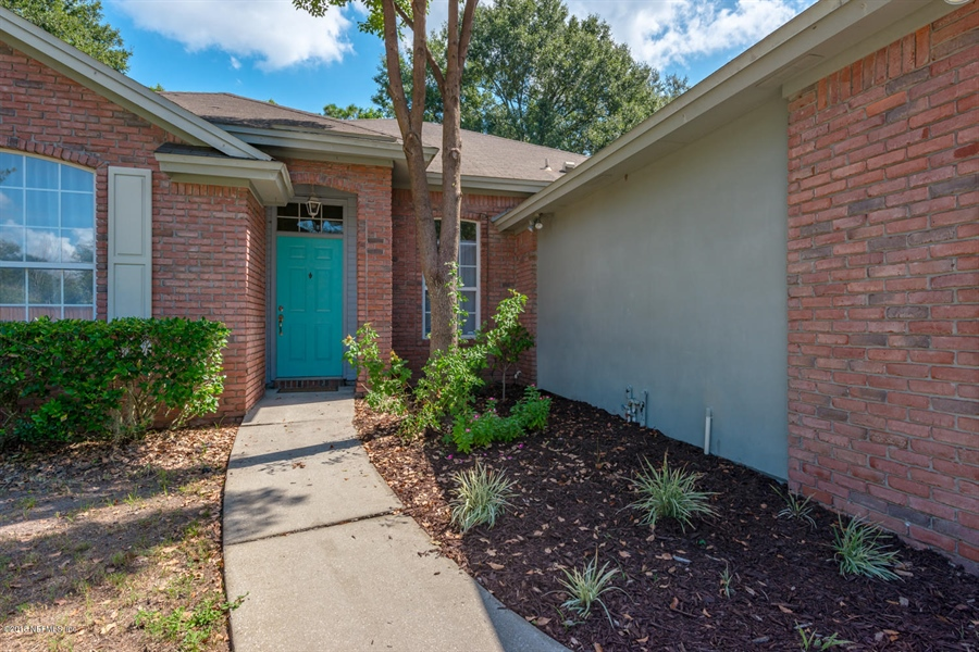 Real Estate Photography - 3497 Majestic Oaks Dr, Jacksonville, FL, 32277 - Location 4