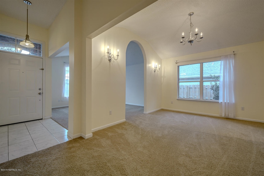 Real Estate Photography - 3497 Majestic Oaks Dr, Jacksonville, FL, 32277 - Location 9