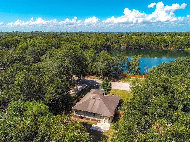 Real Estate Photography - 3497 Majestic Oaks Dr, Jacksonville, FL, 32277 -