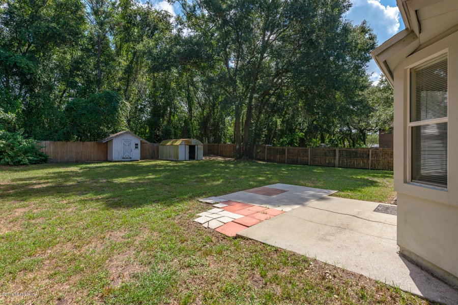 Real Estate Photography - 3497 Majestic Oaks Dr, Jacksonville, FL, 32277 - Location 26