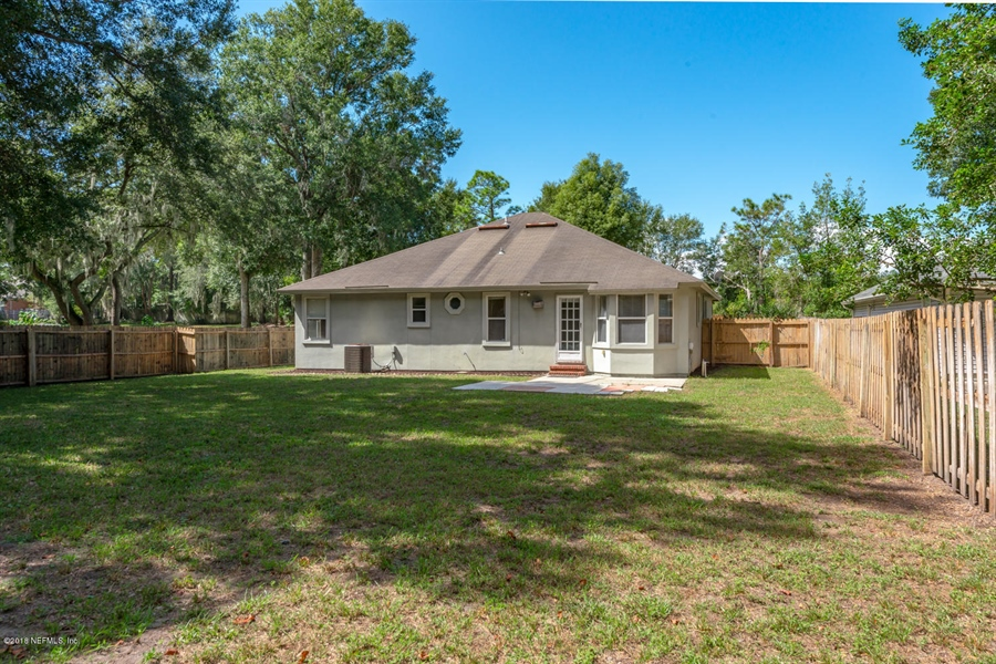 Real Estate Photography - 3497 Majestic Oaks Dr, Jacksonville, FL, 32277 - Location 27