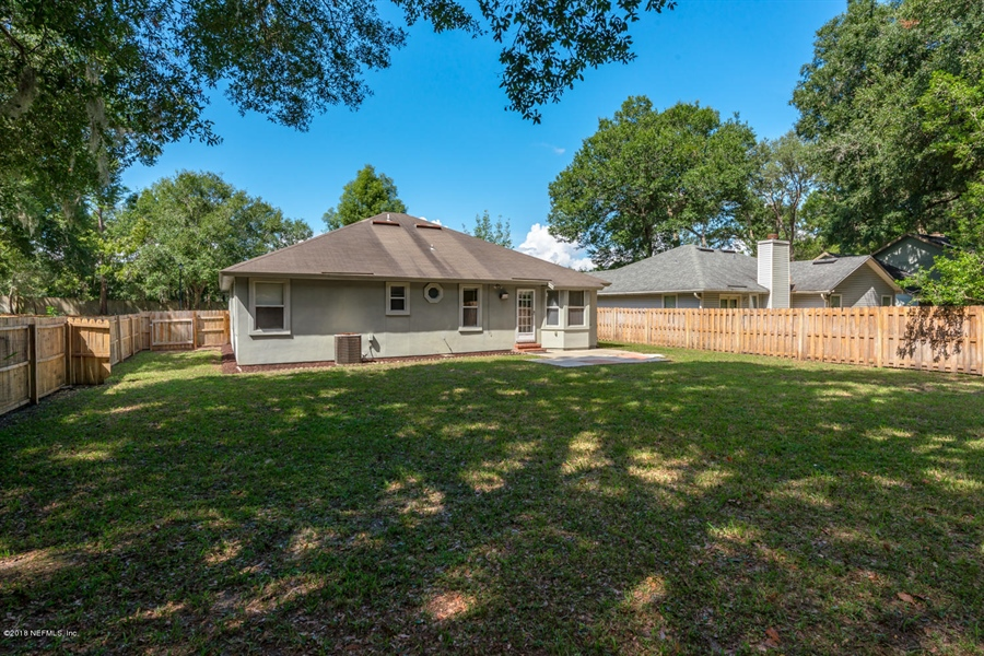 Real Estate Photography - 3497 Majestic Oaks Dr, Jacksonville, FL, 32277 - Location 28
