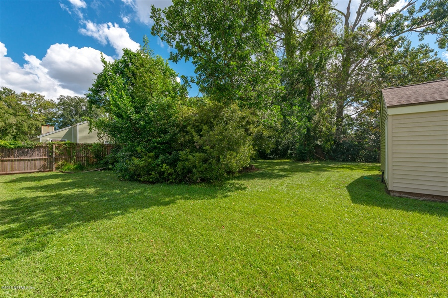 Real Estate Photography - 2515 WHITE HORSE RD, JACKSONVILLE, FL, 32246 - Location 22