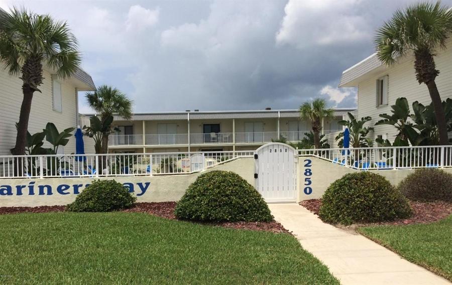Real Estate Photography - 2850 Ocean Shore Blvd, # 270, Ormond Beach, FL, 32176 - Location 1