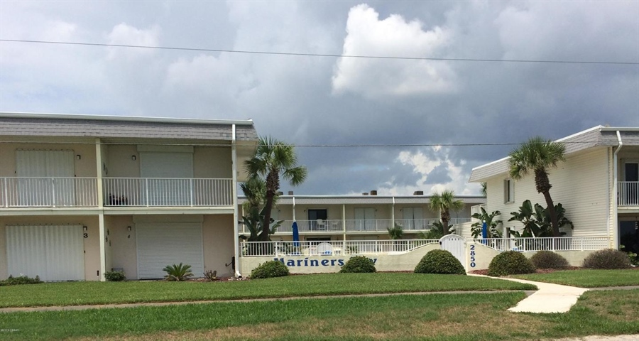 Real Estate Photography - 2850 Ocean Shore Blvd, # 270, Ormond Beach, FL, 32176 - Location 2