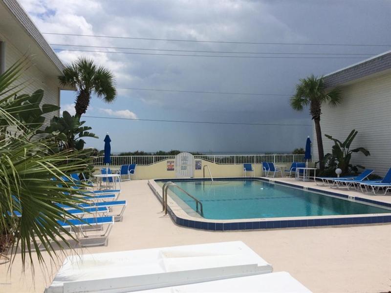 Real Estate Photography - 2850 Ocean Shore Blvd, # 270, Ormond Beach, FL, 32176 - Location 6