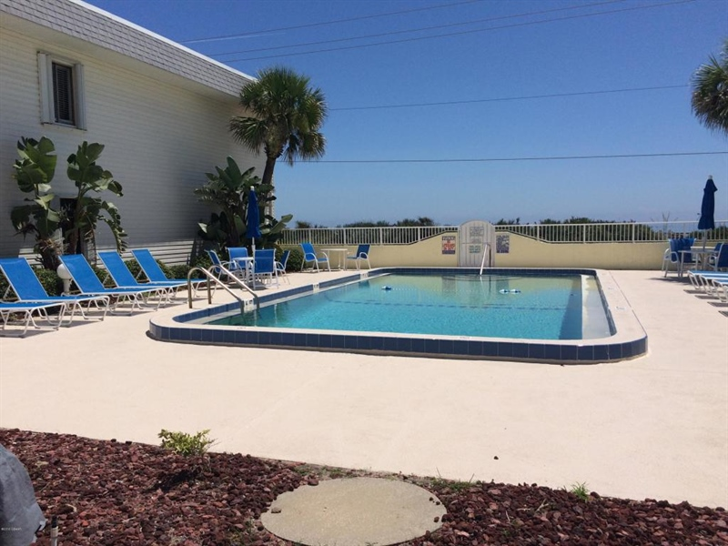 Real Estate Photography - 2850 Ocean Shore Blvd, # 270, Ormond Beach, FL, 32176 - Location 10