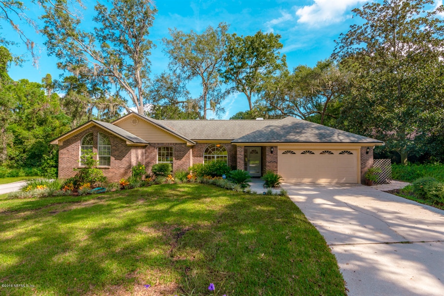 Real Estate Photography - 10905 Putney Ct, Jacksonville, FL, 32225 - Location 1