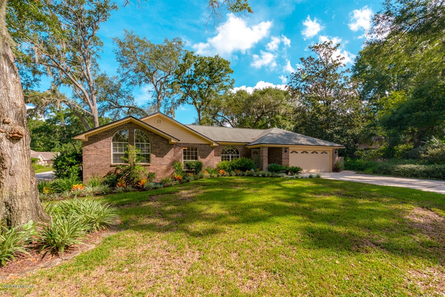 Real Estate Photography - 10905 Putney Ct, Jacksonville, FL, 32225 - Location 2
