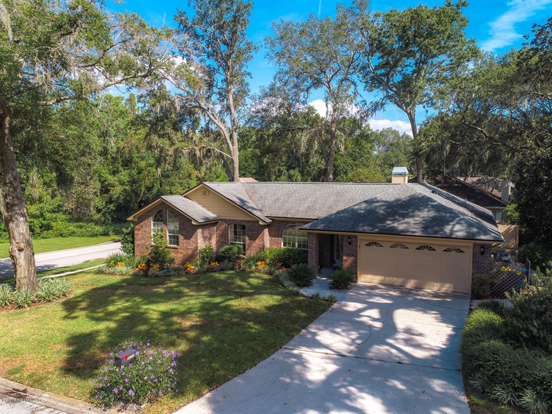 Real Estate Photography - 10905 Putney Ct, Jacksonville, FL, 32225 - Location 3
