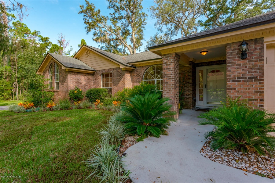 Real Estate Photography - 10905 Putney Ct, Jacksonville, FL, 32225 - Location 4