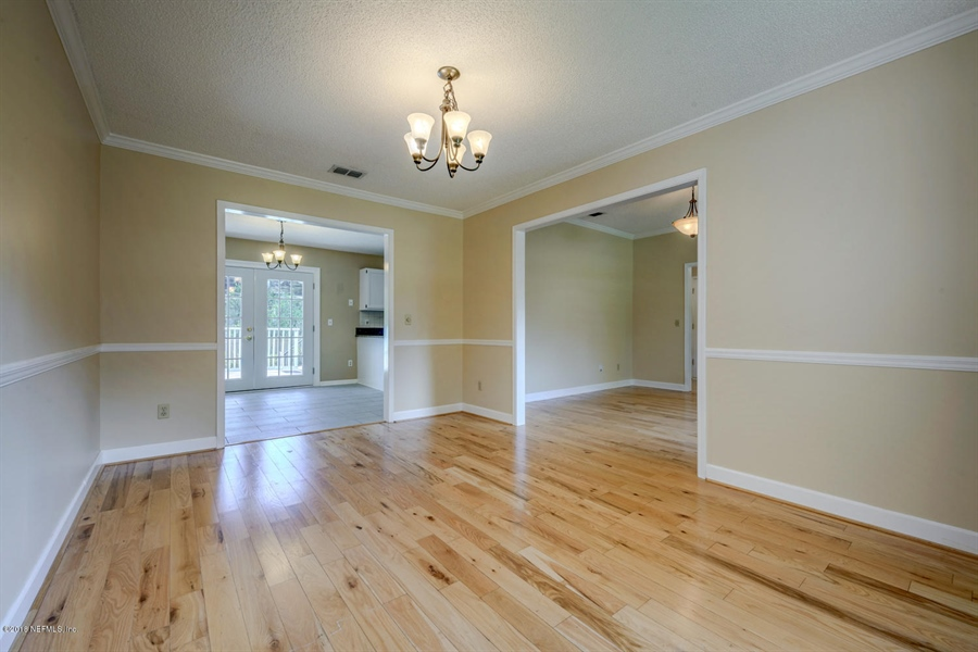 Real Estate Photography - 10905 Putney Ct, Jacksonville, FL, 32225 - Location 9