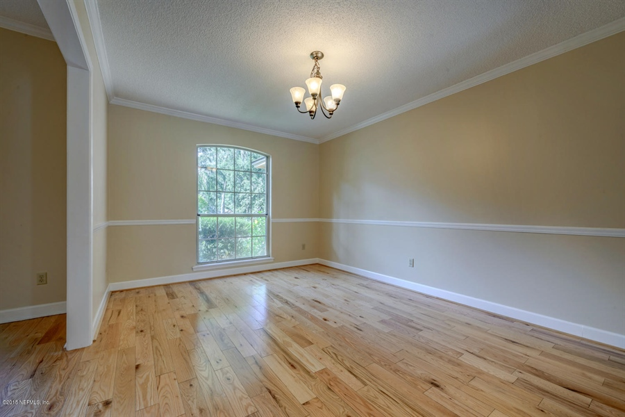 Real Estate Photography - 10905 Putney Ct, Jacksonville, FL, 32225 - Location 10