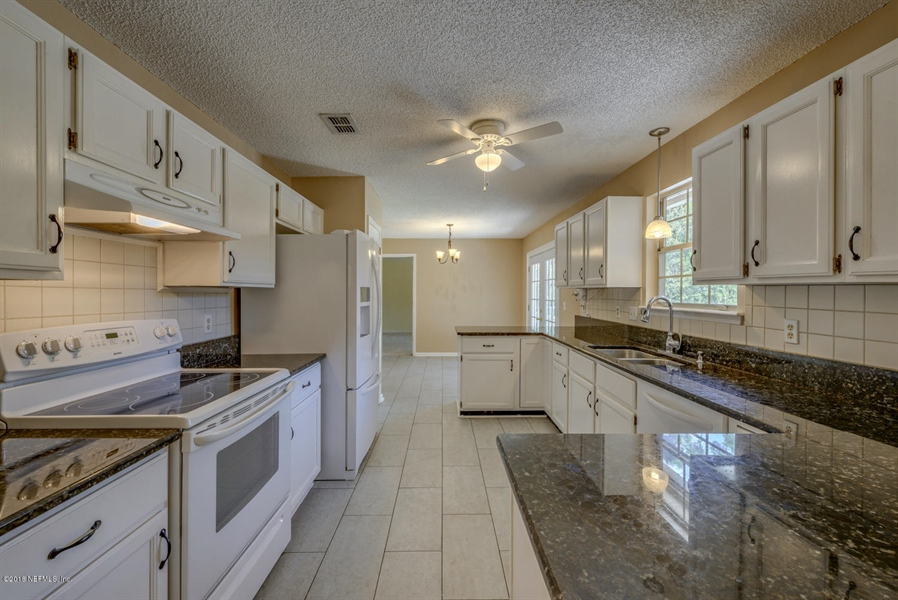 Real Estate Photography - 10905 Putney Ct, Jacksonville, FL, 32225 - Location 12