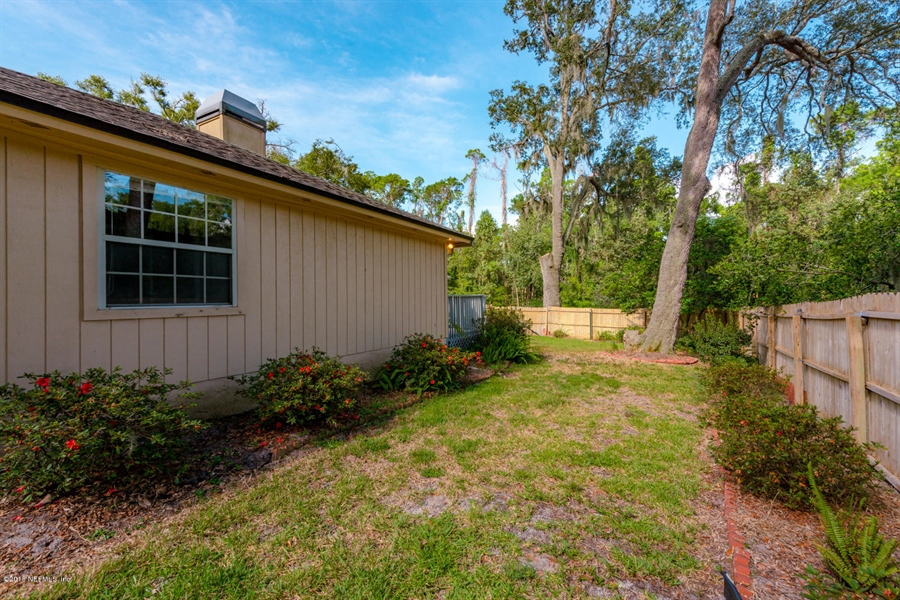 Real Estate Photography - 10905 Putney Ct, Jacksonville, FL, 32225 -