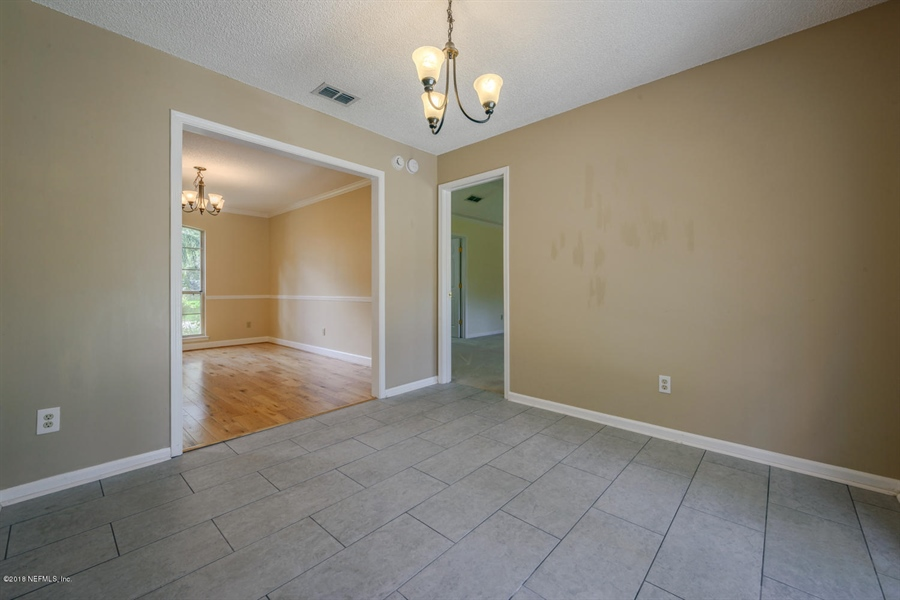 Real Estate Photography - 10905 Putney Ct, Jacksonville, FL, 32225 - Location 15