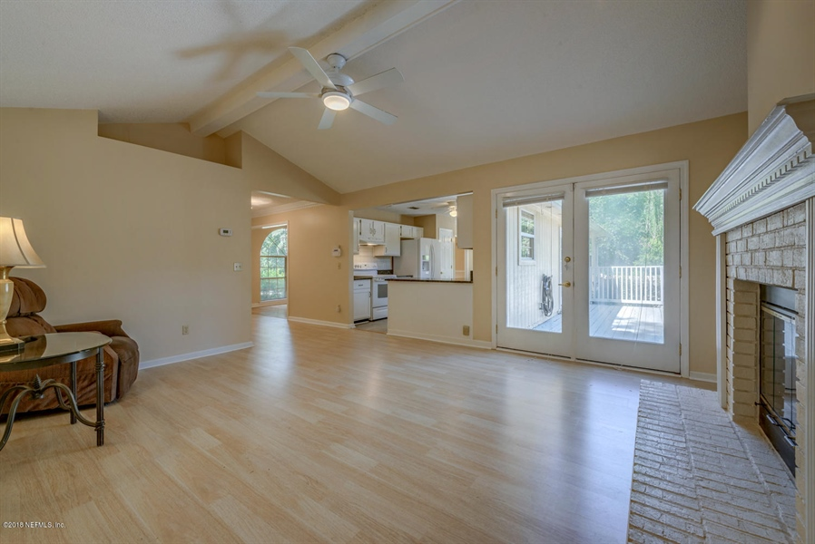 Real Estate Photography - 10905 Putney Ct, Jacksonville, FL, 32225 - Location 16