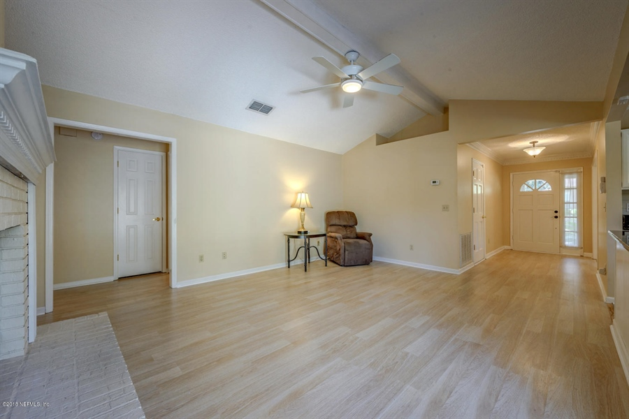 Real Estate Photography - 10905 Putney Ct, Jacksonville, FL, 32225 - Location 18