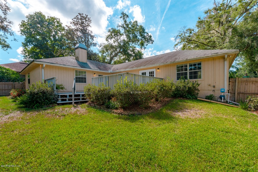 Real Estate Photography - 10905 Putney Ct, Jacksonville, FL, 32225 - Location 30