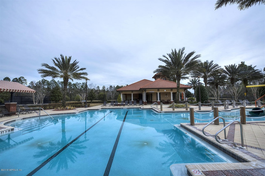 Real Estate Photography - 173 Quail Creek Cir, Saint Johns, FL, 32259 -