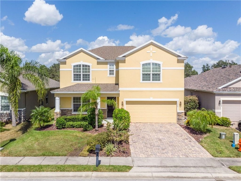 Real Estate Photography - 1398 Lexington Ave, Davenport, FL, 33837 - Location 4