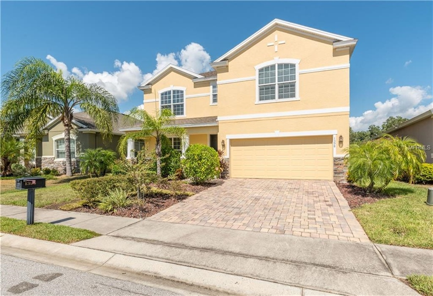 Real Estate Photography - 1398 Lexington Ave, Davenport, FL, 33837 - Location 5